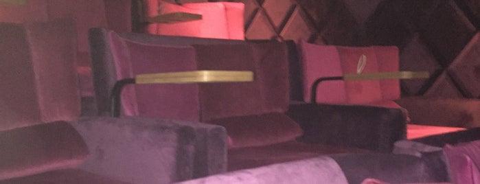 Cinema Pink is one of Izmir.