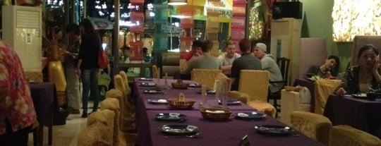 清迈府 Chiang Mai Thai Cuisine is one of Shanghai list of to-dos.
