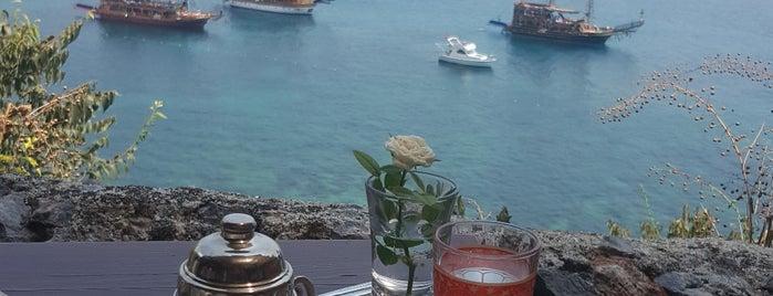 Centauera Butik Hotel &Cafe is one of kahve dükkanları.