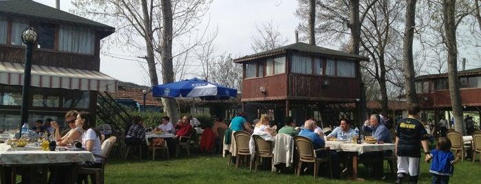 Fırat Restaurant is one of Çatalca.