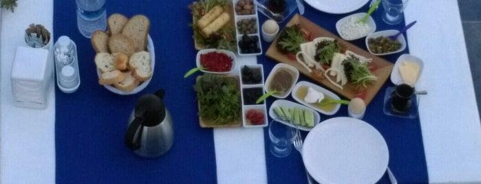 Keyif Cafe Restaurant is one of URLA.