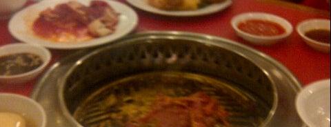 Hanamasa is one of Favorite Food.