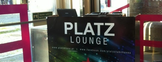 Platz Café is one of Wifi Spots.
