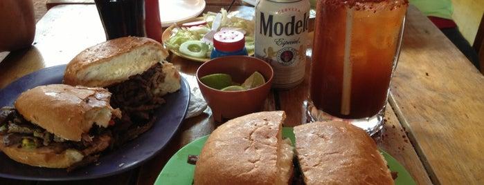Parrilla Inn is one of Veracruz.