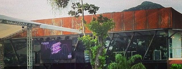 La Isla Beach Club is one of The 15 Best Nightclubs in Rio De Janeiro.