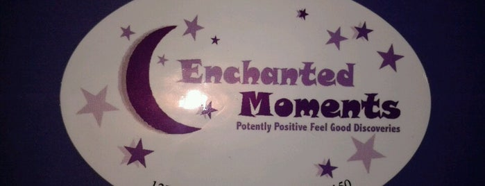 Enchanted Moments is one of Fav list.