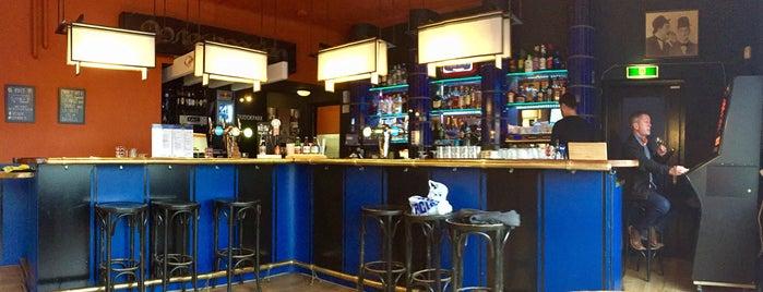 Café Dudok is one of nog te ontdekken.