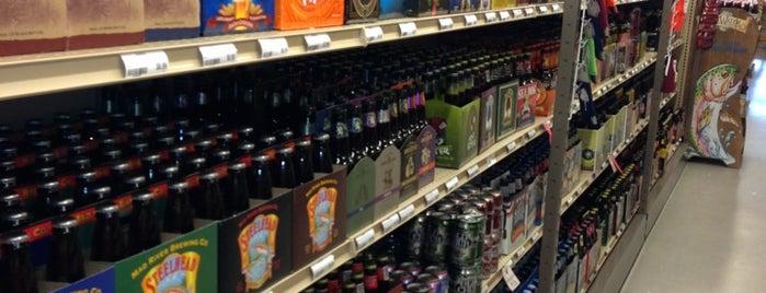 Bottles Beverage Superstore is one of CHS Wishlist.