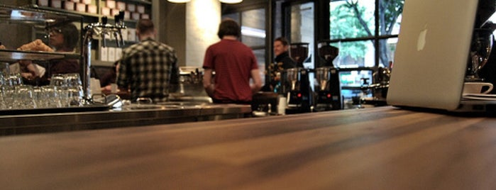 CoffeeBar is one of WiFi-friendly and/or Laptop-ready in SFValley+.