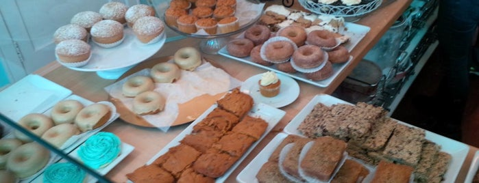 The 15 Best Bakeries in Columbus