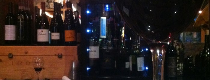 Lumpy's Wine Bar is one of The Best of the North Florida Gulf Coast.