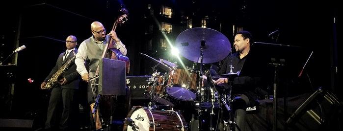 Dizzy's Jazz Club is one of NYC Nightlife.