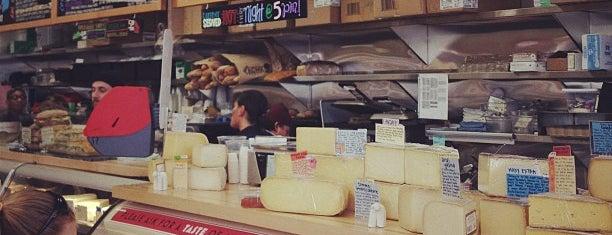 Bi-Rite Market is one of Bay Area Awesomeness.