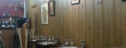 La Ternerita is one of Restaurantes con comida a domicilio Food2u.