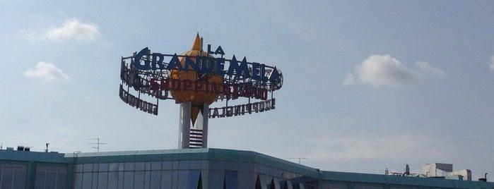 La Grande Mela Shoppingland is one of Veneto best places 2nd part.