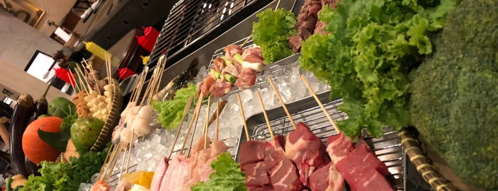 Miyama Japanese Restaurant is one of FAVORITE JAPANESE FOOD.