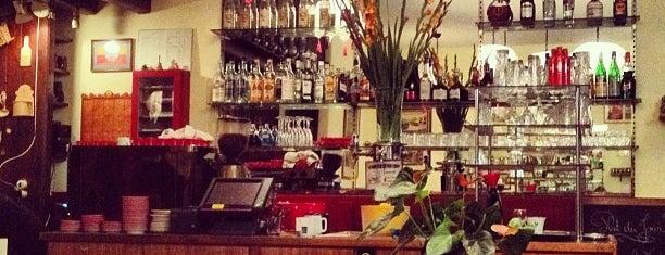 Café Bon-Vin is one of Geneva.