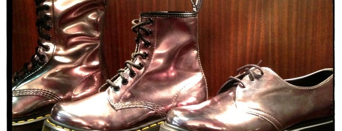 Dr. Martens Stockist is one of Berlin.