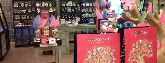 L'Occitane is one of Trans Studio Mall Makassar.