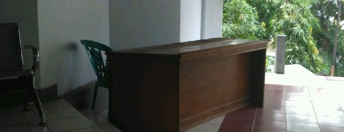 Badan Kepegawaian dan Diklat Daerah Kota Parepare is one of SKPD di Parepare.