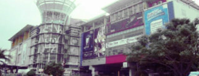 Makassar Trade Centre (MTC) is one of places.