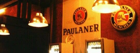 Paulaner Keller is one of Bares en Puebla.