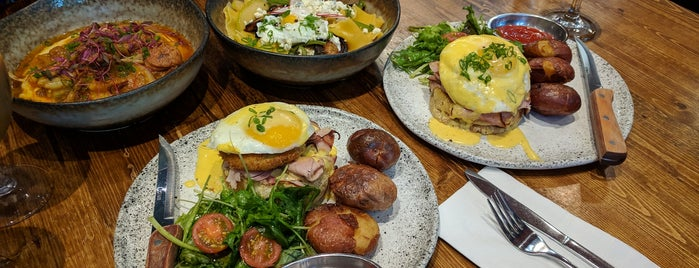 Scratch Kitchen and Meatery is one of Oahu in 2018.