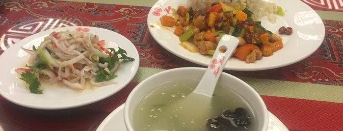 Тан Жен is one of китайская кухня / chinese cuisine.