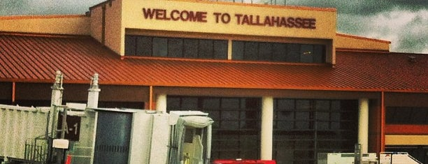 Tallahassee International Airport (TLH) is one of Airports been to.