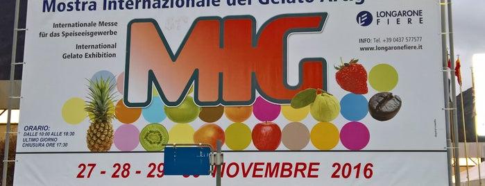 Longarone is one of Veneto best places.