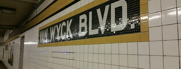 MTA Subway - Briarwood (E/F) is one of MTA Subway - F Line.