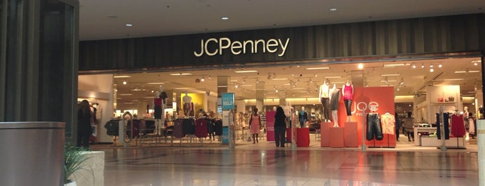 JCPenney is one of my tips.