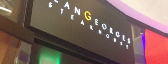Jean Georges Steakhouse is one of Las vegas.