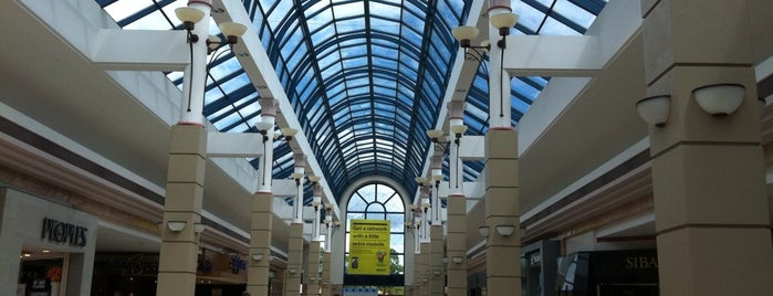Richmond Centre is one of Top picks for Malls.