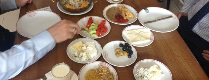 Sütçü Fevzi is one of Türkiye Geneli <3.