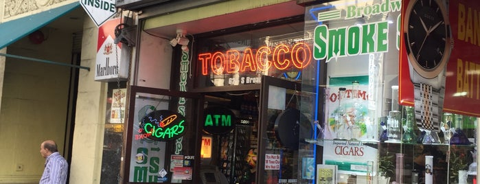 Underground Smoke Shop is one of See MY DTLA.
