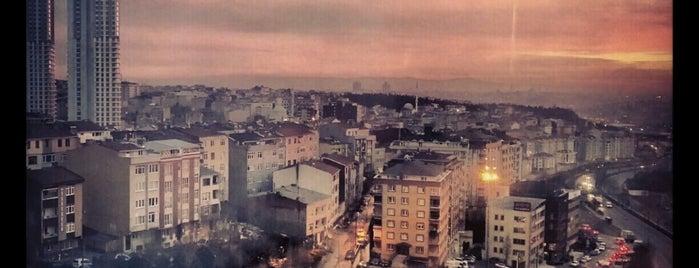 Ortadoğu Plaza is one of fff.