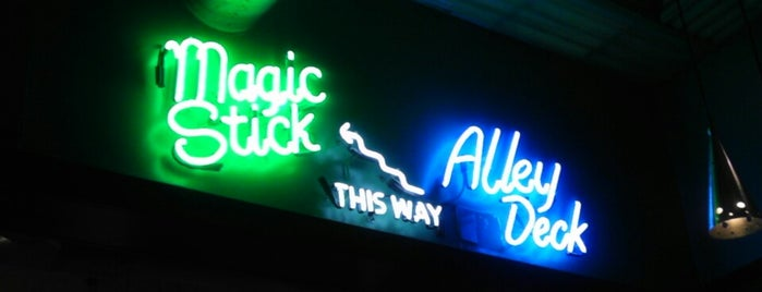 The Magic Stick is one of The 15 Best Places with Live Music in Detroit.