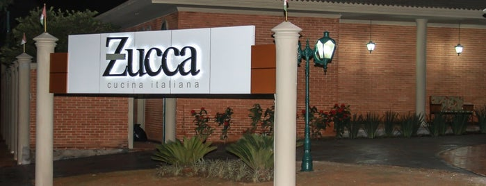 Zucca Cucina Italiana is one of Italiana.