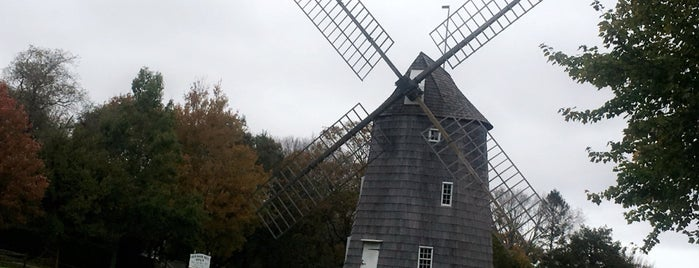 Hook Windmill is one of Places to go with Bill.