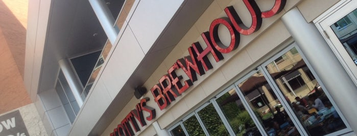 Scotty's Brewhouse is one of Breweries.