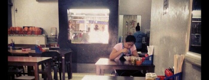 Famous Seremban Favorites Restaurant is one of Selangor.