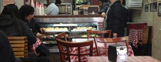 John & Joe's Pizzeria is one of 🍕.
