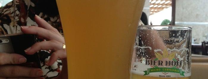 Bier Hoff is one of Bares e Baldinhos.