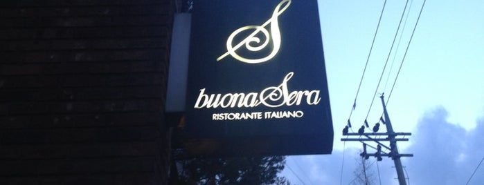 Buona Sera is one of The 15 Best Places for Organic Food in Seoul.