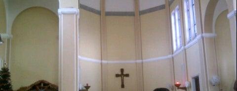 Gereja Katolik Cor Jesu is one of must to visit in malang city.