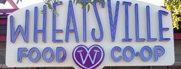 Wheatsville Co-op is one of Vegan Breakfast Tacos.