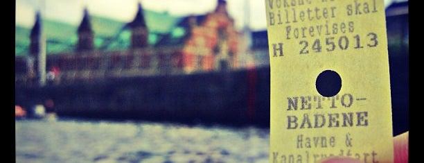 Ved Stranden is one of Copenhagen.