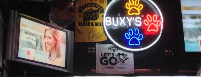 Buxy's Salty Dog Saloon is one of Summer Bucket List.