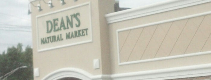 Dean's Natural Food Market is one of SEOUL NEW JERSEY.